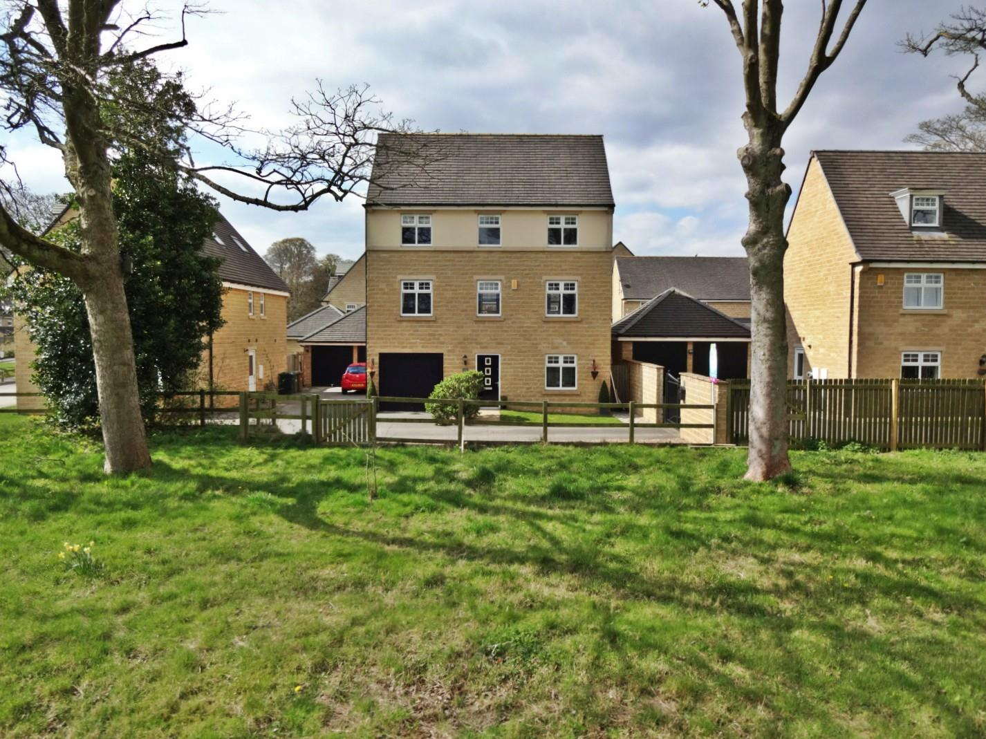 Beamsley Walk, Menston, LS29 6FJ